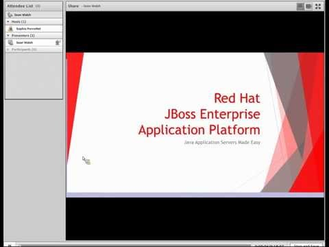 What is Red Hat JBoss Enterprise Application Platform?