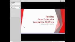 What is Red Hat JBoss Enterprise Application Platform?