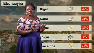 Embeera y'obudde nga 05 02 2019 ne Agnes Nalukwago
