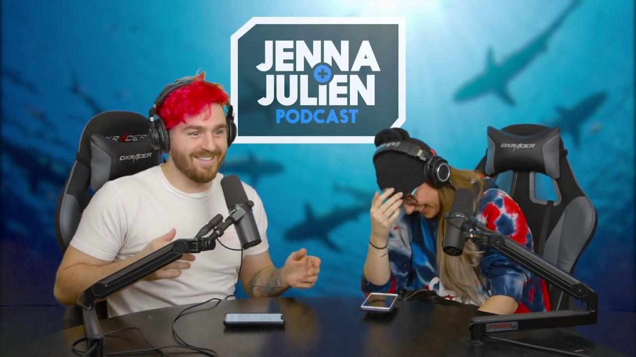 Jenna Julien Podcast Best Shark Tank Pitches