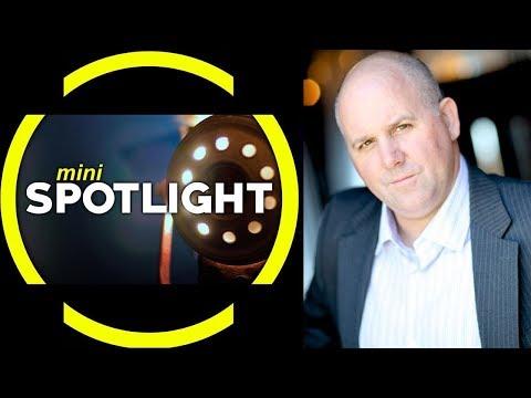 James DuMont   AfterBuzz TV's Mini Spotlight