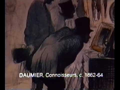 The Center For Humanities Seminars In Modern Art: Break with Tradition - Impressionism Screener