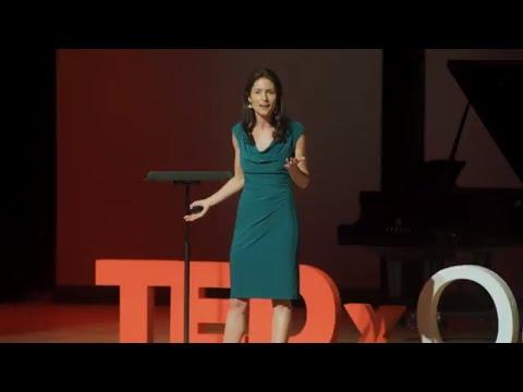The Danger of Neutrality | Anna Baltzer | TEDxOcala