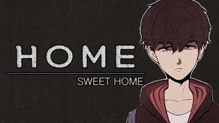 Sweet Home Comic Dub - Prologue.