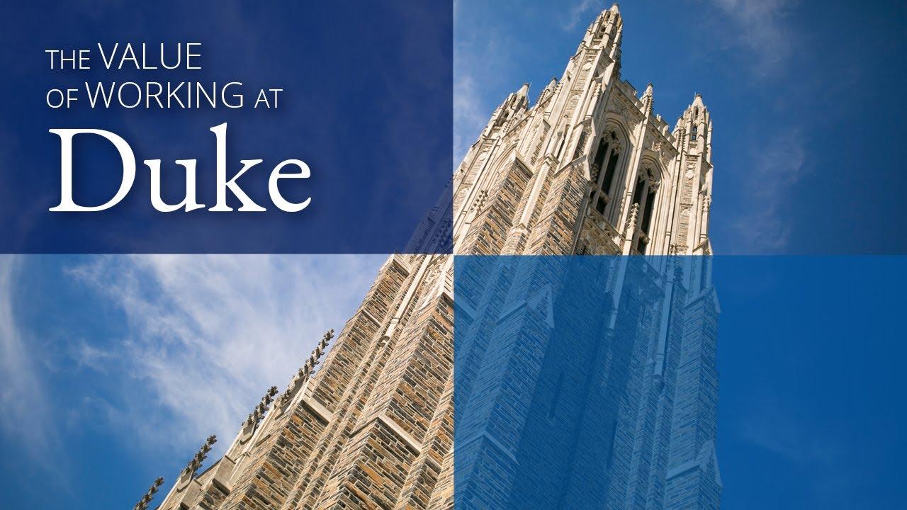 Duke Careers