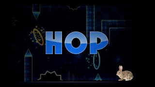MY BEST! | Hop - haoN