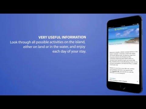 Anguilla To Go - Anguilla's Island Guide Mobile App
