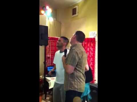 Unite karaoke 2