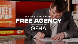 Kingdom Short: Free Agency | Presented by GEHA