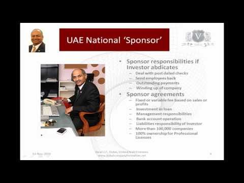 LLC Company Formation In Dubai | Ways On How To Setup LLC Company Formation In Dubai