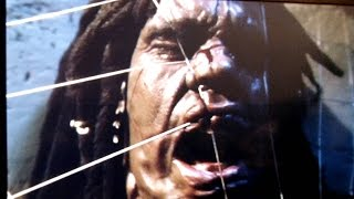 Weapons of Choice - Predator 2 1990 Movie 2004 Special Edition Special Features