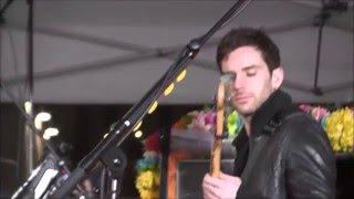 coldplay soundcheck rehearsal part 1 live in new york city today show march 14 2016 hdhq
