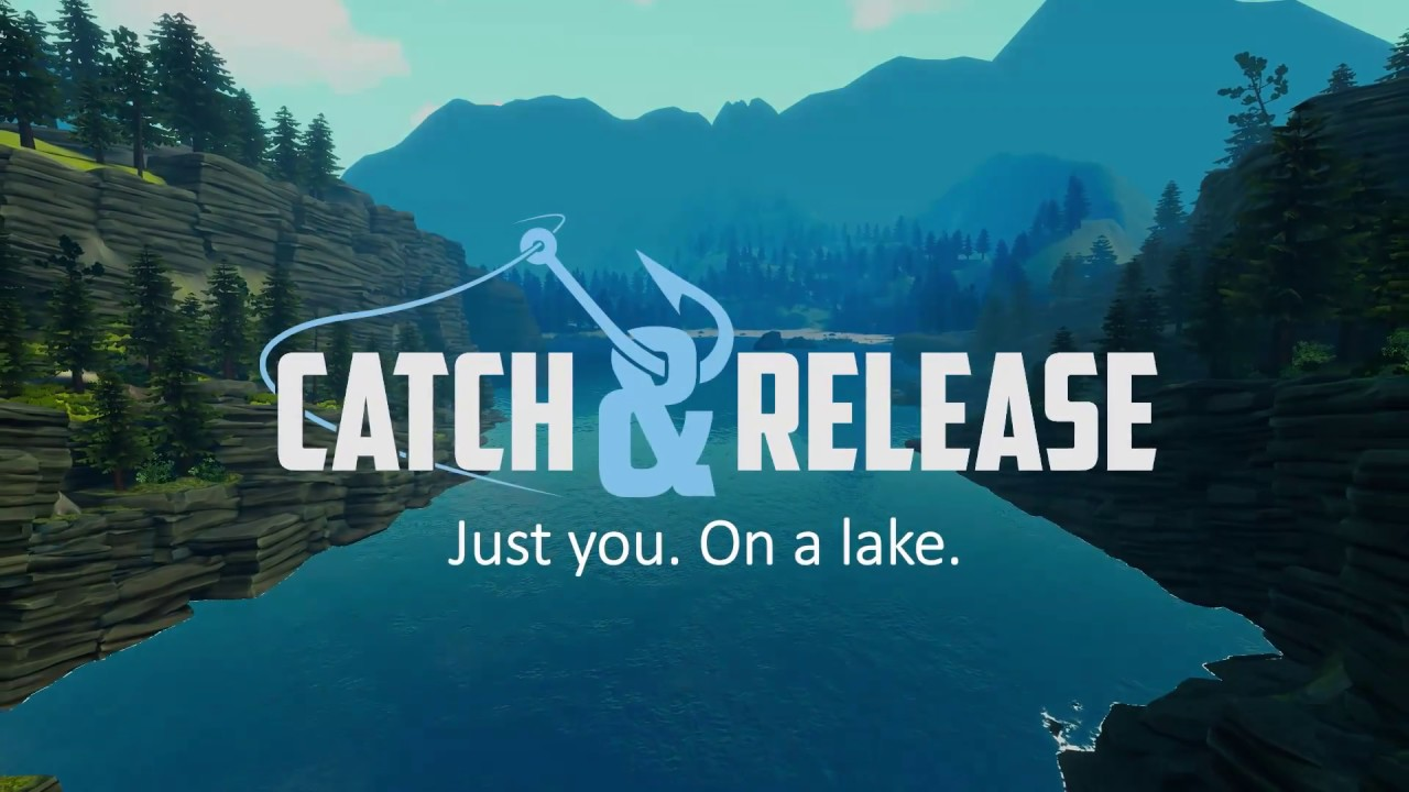 Catch & Release - GDC Trailer 2018