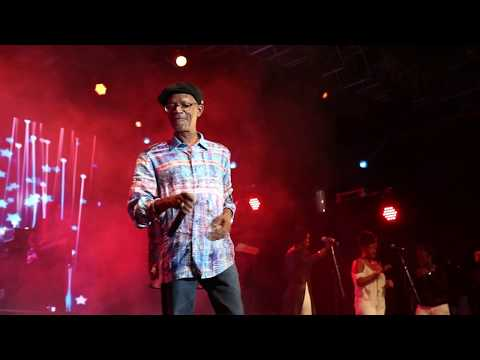 Beres Hammond - Rock Away (Live at Caribbean Love Now)