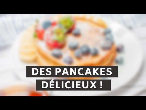 la-véritable-recette-des-pancakes-aux-2-ingrédients-!