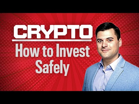 How to Safely Invest in Cryptocurrencies in 2020 | Investing in Crypto