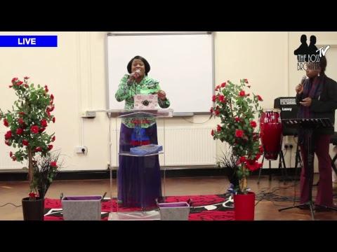 Eglise: Evangelical Walking Church UK/FRANCE