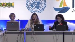 IGF2015 WS32 Mobile and IOT expand inclusion for persons with disabilities