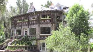 Wonder House - ABANDONED - Fantastic Mansion Property thumbnail