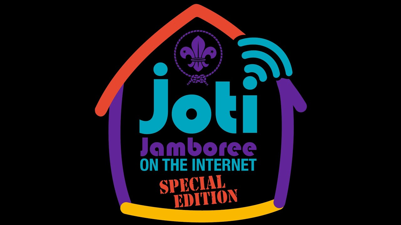 JOTI | Jamboree on The Internet | Special Edition | Scouting With Jigroo | Quarantine| 2020 | Vlog