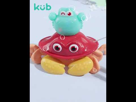 KUB Pull Along Toy