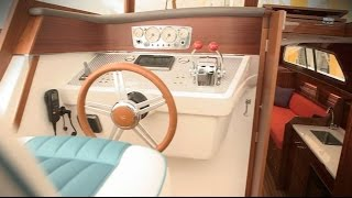 Project 31@50 - A journey through 50 years of Princess Yachts