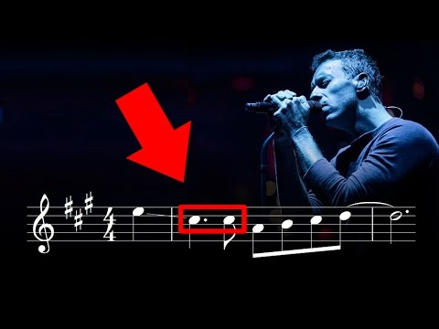 How Coldplay Writes A Melody   Holistic Songwriting S1E6