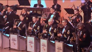 United States Navy Band: Stars and Stripes Forever (Commodores)