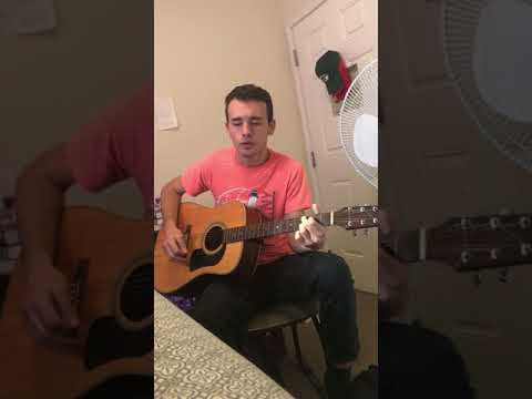 Through The Ghost (cover)