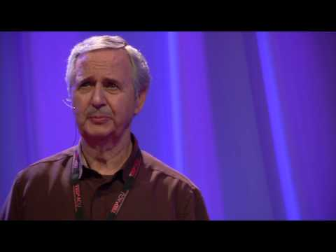 The Disney way: inspiration, creativity, and having faith in your team | Tom Craven | TEDxACU