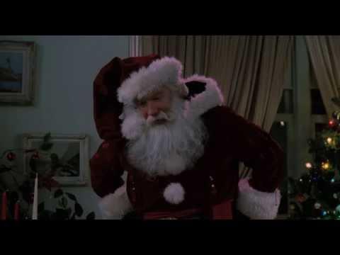 Santa Claus Movie - Clip