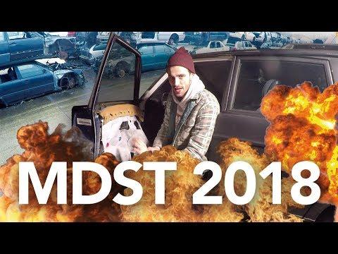 Mach deine Scheiße Tag 2018 *NEU* – #mdst18 Heimwerkerking Fynn Kliemann