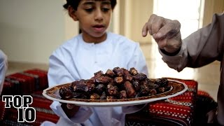 Top 10 Facts About Ramadan