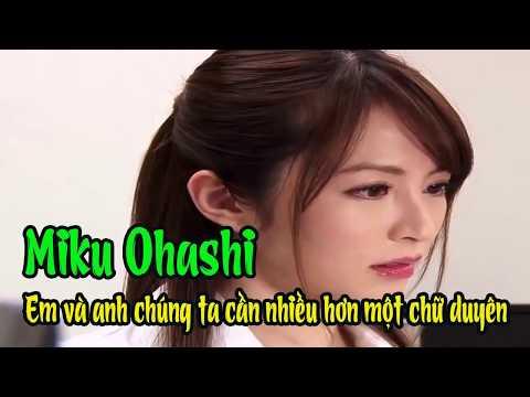 Miku Ohashi Em và anh chúng ta cần nhiều hơn một chữ duyên