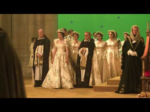 Netflix's The Crown: Deconstructing the Coronation -full vid