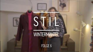 Stylishe Outfits für kalte Tage | Stil im Alltag | Folge 6