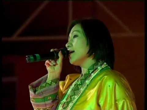 8th National Film Awards - ya nam kha phu ma song