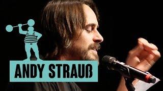 Andy Strauß – Leipzig ist mal nicht so geil