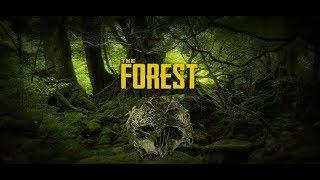 Выживание и ужасы леса)