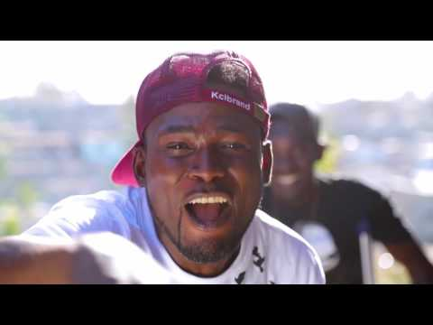 Mabaga fresh ft.Dogo Niga - Maisha Ya Mtaa [Official Video]