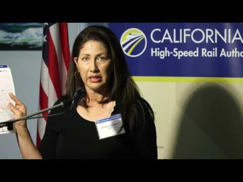 Los Angeles to Anaheim Project Section Video Presentation – Spring 2017