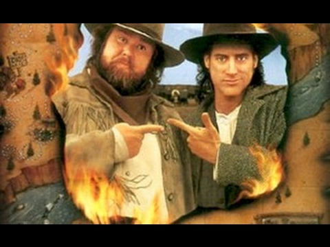 RANT - Wagons East (1994) Movie Review