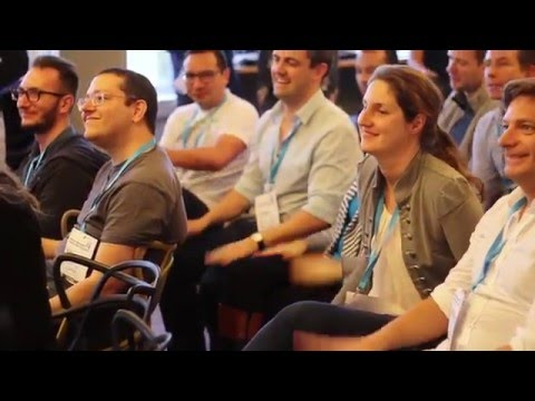 Startup Weekend Amsterdam Education 2016