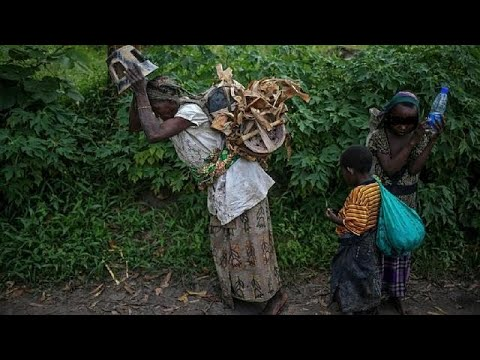 The agony of Congo's 'child witches'