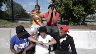 Lockjaw Remix - Craig Mack X Dre Splash