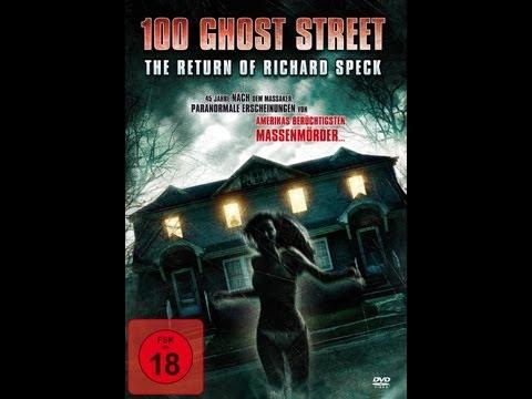 100 GHOST STREET - TRAILER [THE ASYLUM]