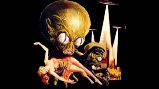 Psyzzer - Alien Attack (FullOn Psy Trance)