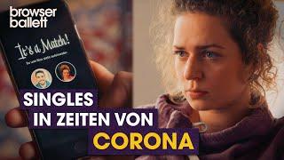 Singles in Zeiten von Corona