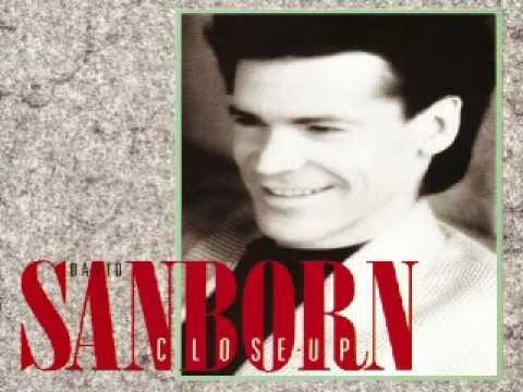 David Sanborn - Goodbye