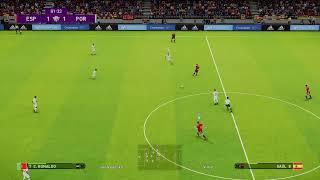 Португалия Испания